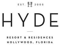Hyde Resort and Residence Hollywood Florida